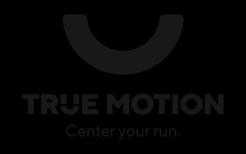 True Motion Logo